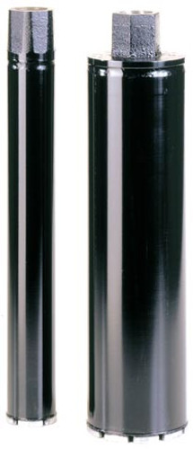 "1 1/2"" O.D. Premium Wet Rig Mount Diamond Core Bit"