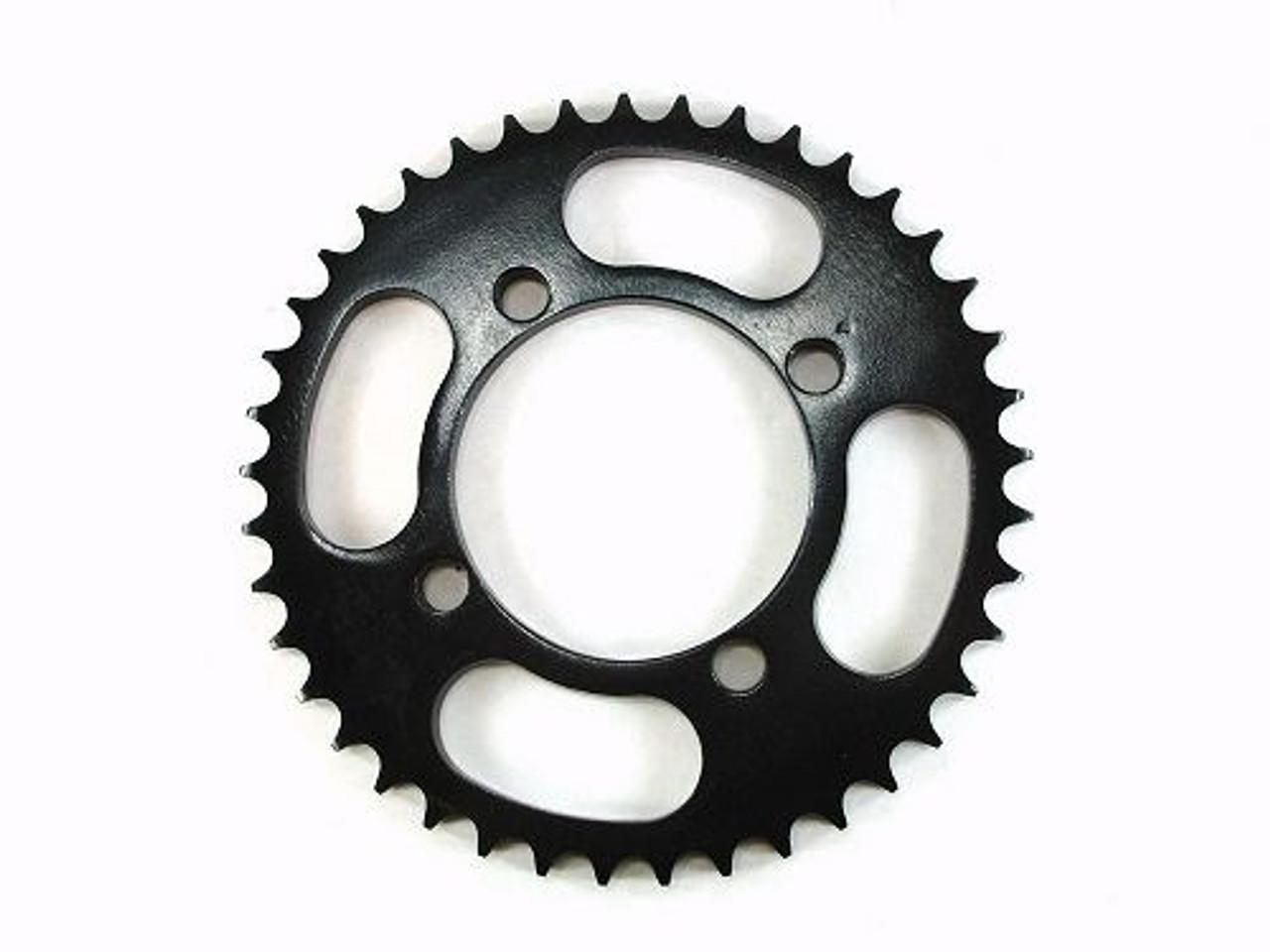 SSR Dirt Bike Rear Sprocket for SR150, SR189, XF250, SR250, SR450