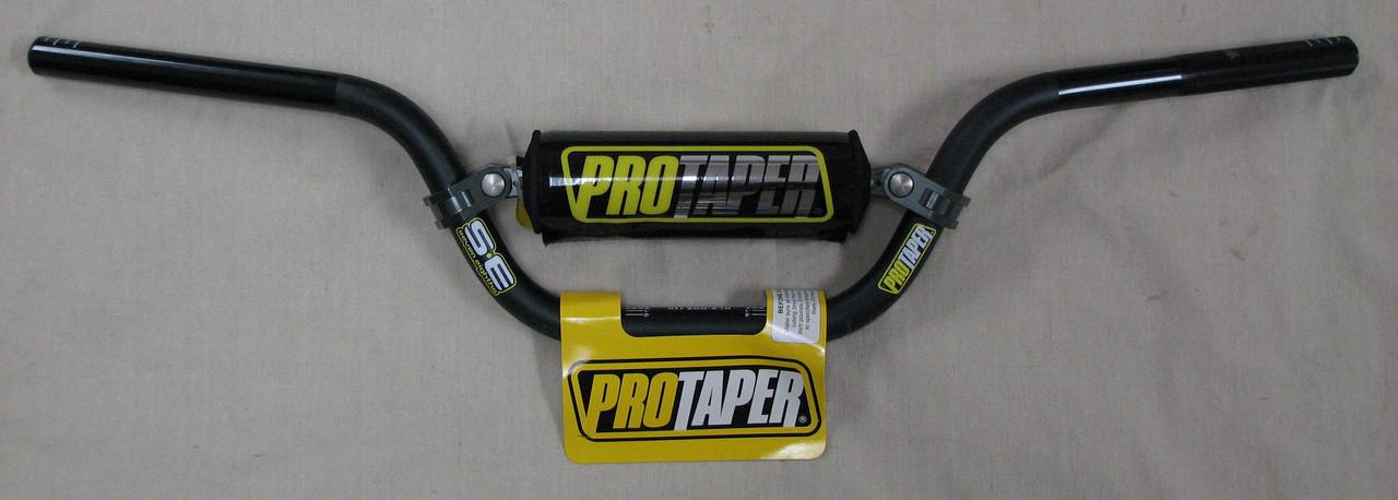 Mini 11-232C ProTaper Black Handlebar Kit Honda