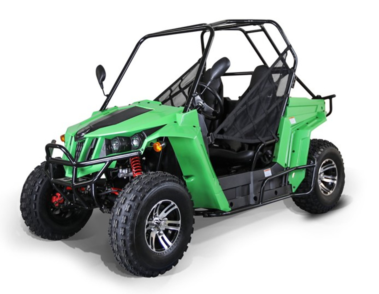Side By Side Utv >> Orion Enforcer 150cc Mini Utv Side X Side