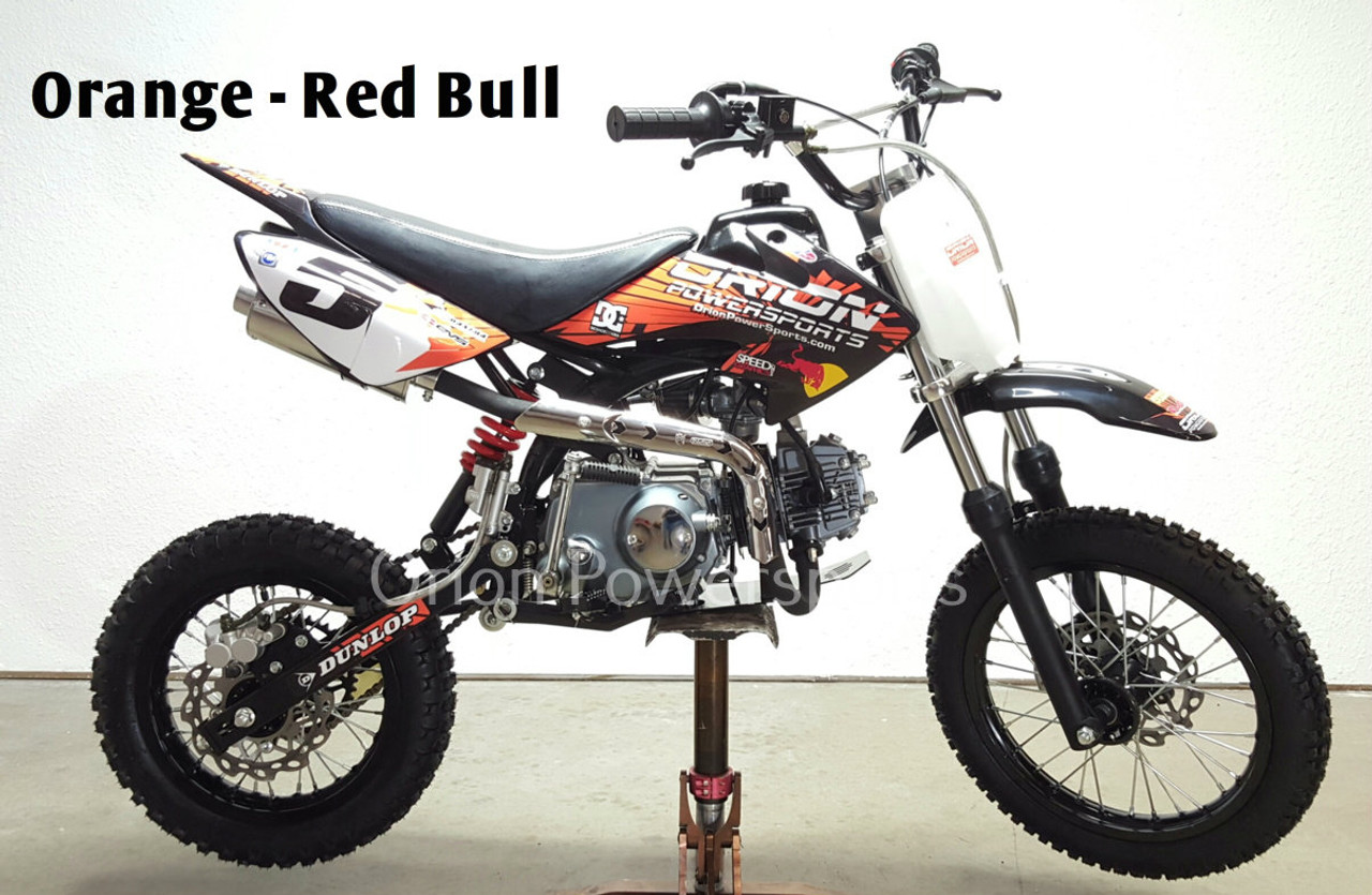 X-Pro 70cc Dirt Bike Pit Bike Kids Dirt Pit Bike 70cc Child Dirt Bike Dirt Pitbike