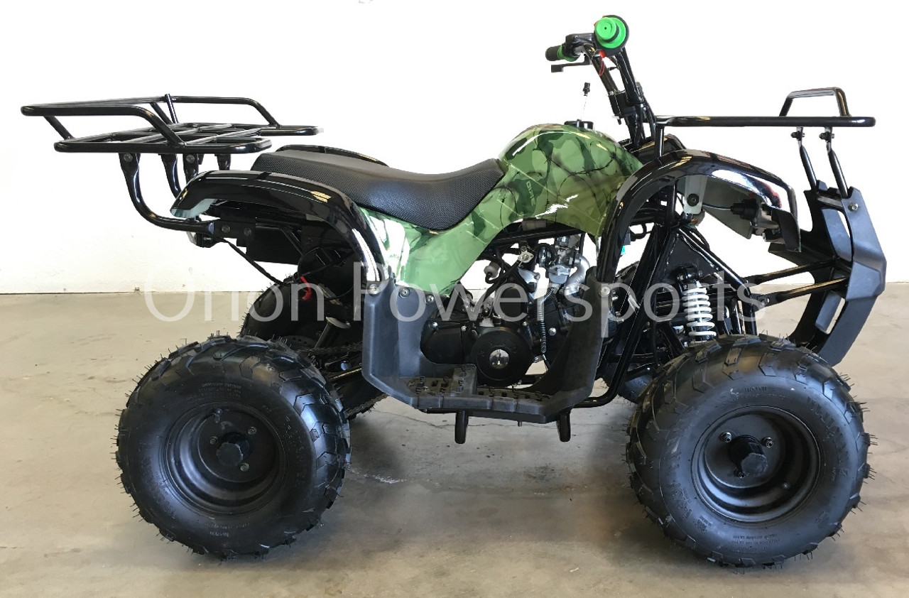Orion ATV 110cc Hunting - Free Shipping & Fully Assembled/Tested