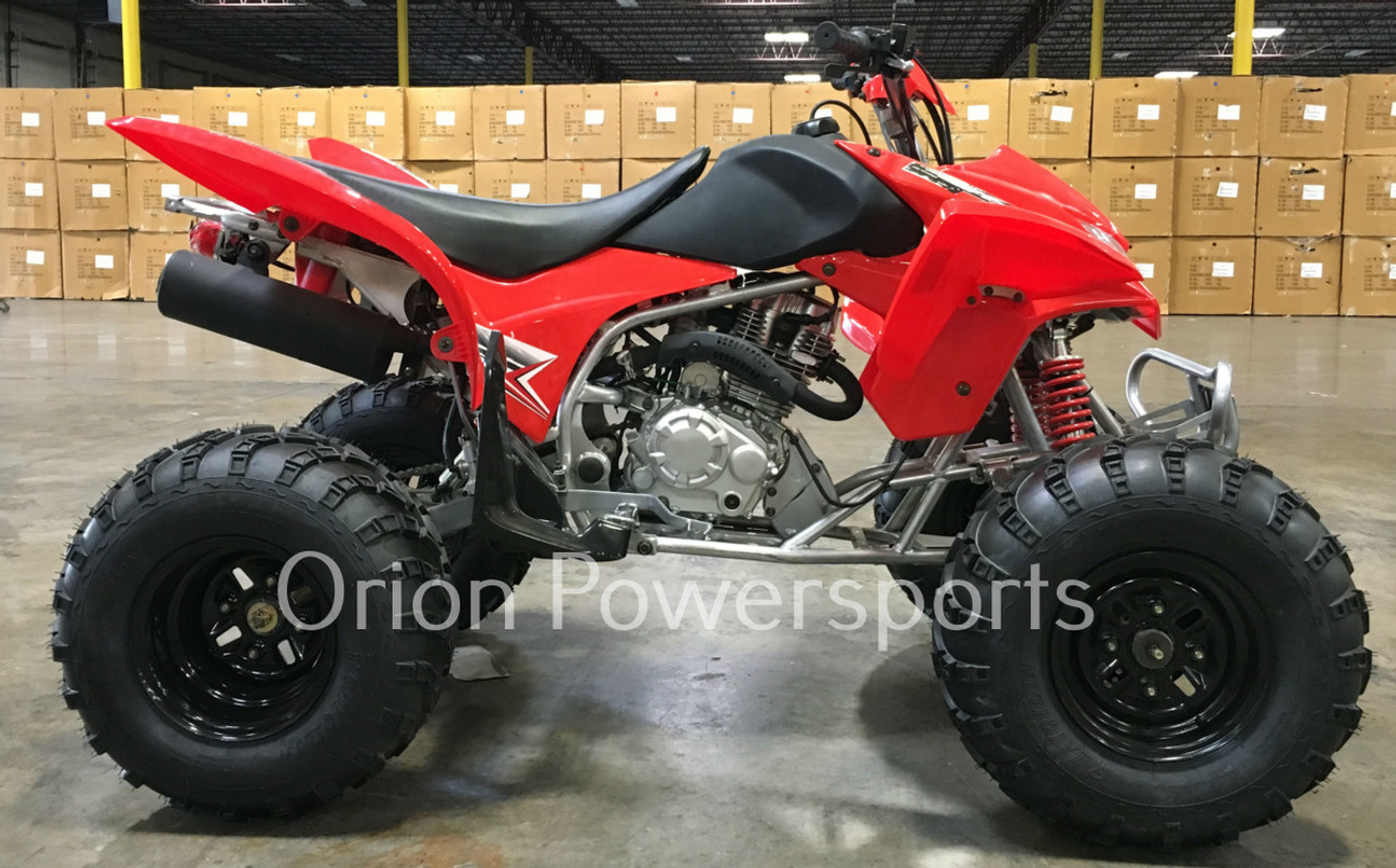 Atv For Sale >> Orion Atv 250cc Sport Free Shipping Fully Assembled Tested