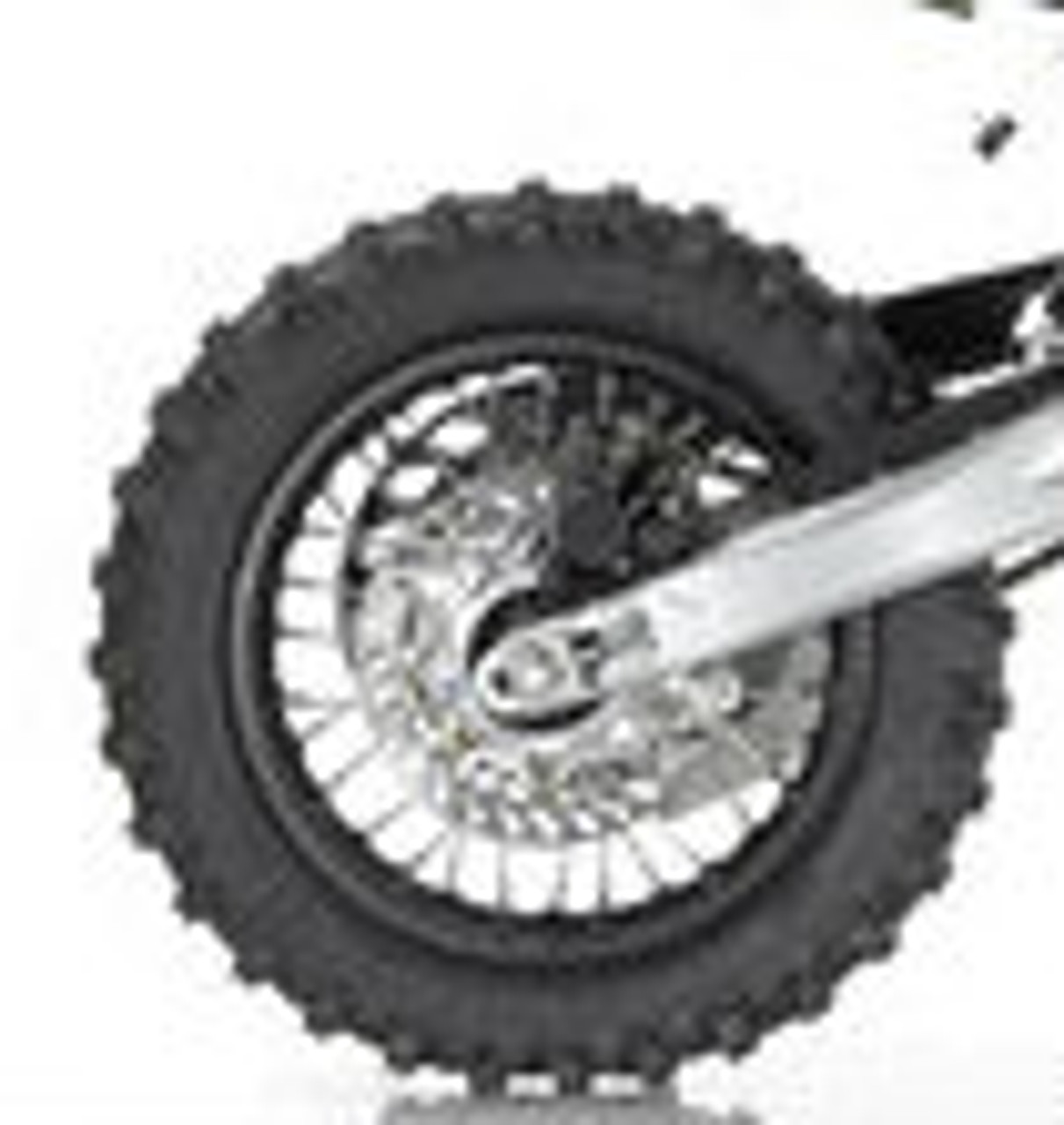 Rear Wheel Assembly For Apollo Pit Bikes