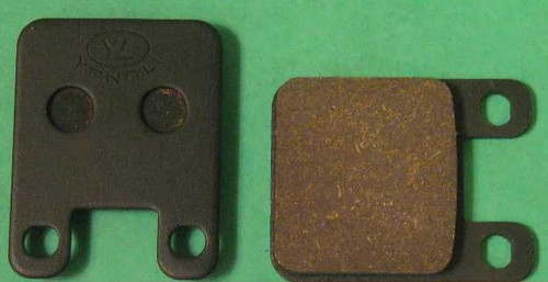 OEM Stock REAR Brake Pads for APOLLO Pit Bikes & Dirt Bikes