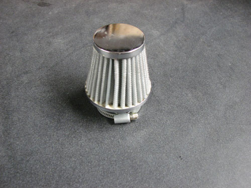 Air filter for SSR/Orion 50cc dirt bike