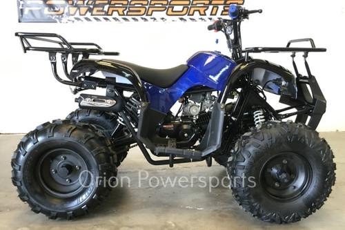 Apollo VMoto 125cc AUTO ATV , Sport ATV, Kids ATV, Small ATV