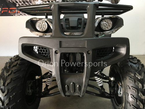 Orion ATV 150cc Utility Hunting - Free Shipping & Fully Assembled/Tested