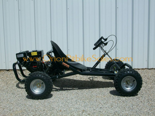 Orion X-Cart 200cc Offroad Race Go Cart (FREE SHIPPING)
