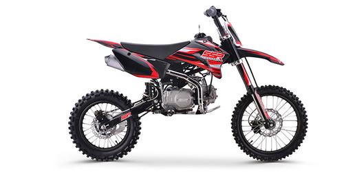 2020 SSR SR125TR Big Wheel- 125cc Pit Bike - FREE SHIPPING & WARRANTY