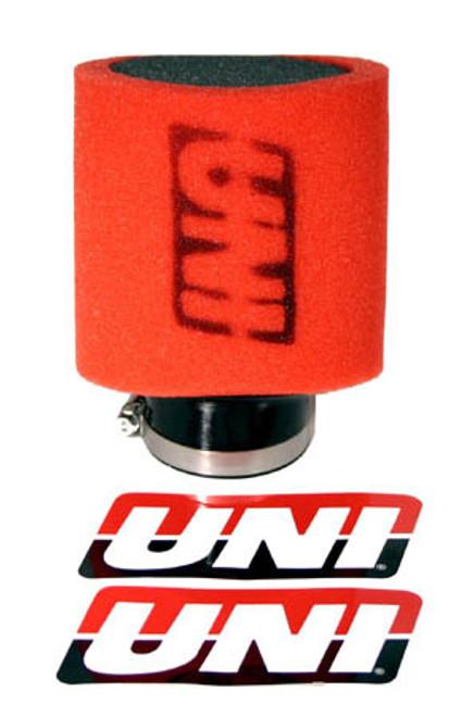 UNI 2 Stage Angled Pod Filter - 24mm