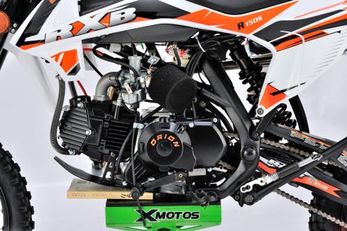 Orion RXB 150XL Electric Start Dirt Bike Motor/Engine
