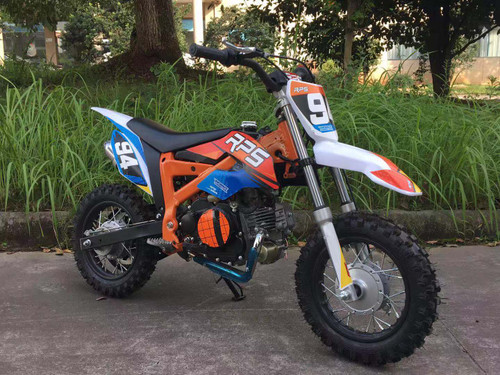 RPS DB60 SE Pit Bike - Free Shipping, Fully Assembled/Tested