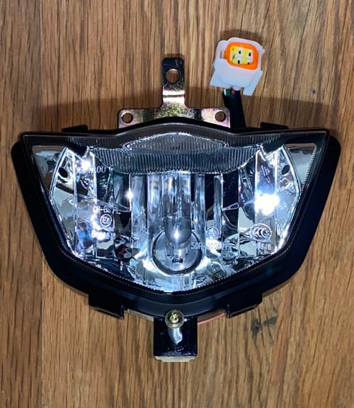 Headlight for Orion RXB 250L/150XL