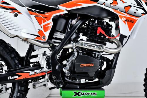 Orion RXB250/250L  249cc Complete Engine