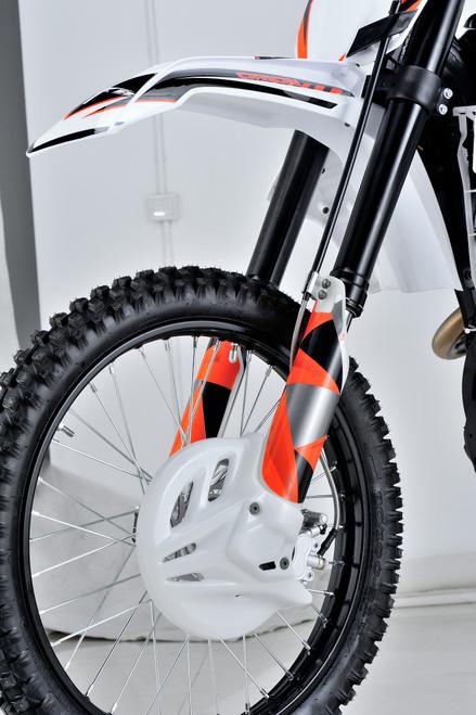 RXB 250/250L Aluminum wheel assemblies