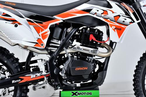 Orion RXB250 - 249cc Gasket Kit