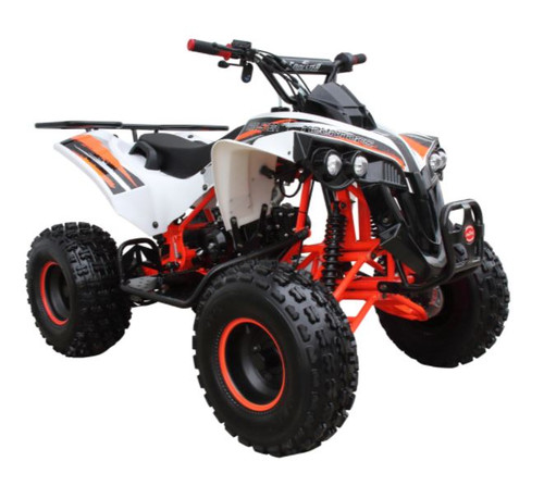 Orion ATV 125cc Sport Pro- Free Shipping & Fully Assembled/Tested