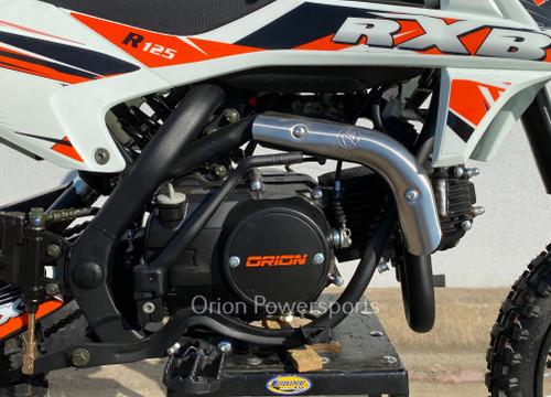 Orion RXB 90/110/125 Kick Starter