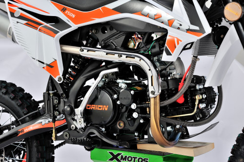 Orion RXB 150/250 Kick Starter