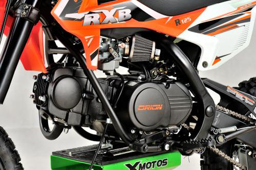 RXB 110cc MANUAL Pit Bike Motor/Engine