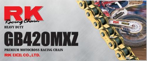 RK Pro Heavy Duty GB 420 MXZ Chain