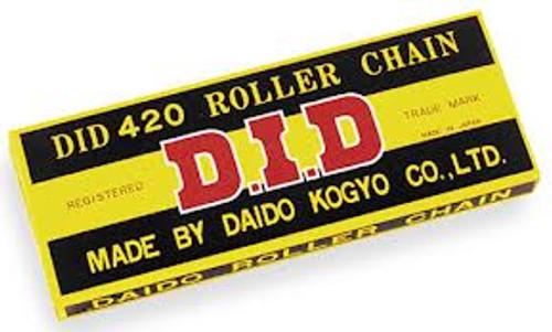 DID Standard 420 Chain