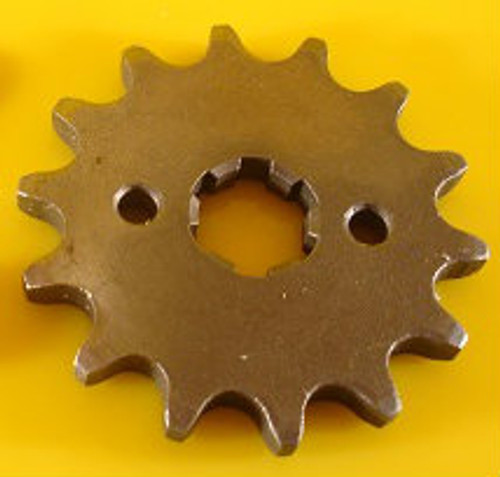 420 Front Counter Sprocket