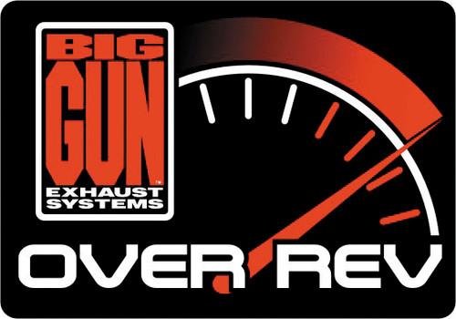Big Gun Over Rev CDI Box/Ignition