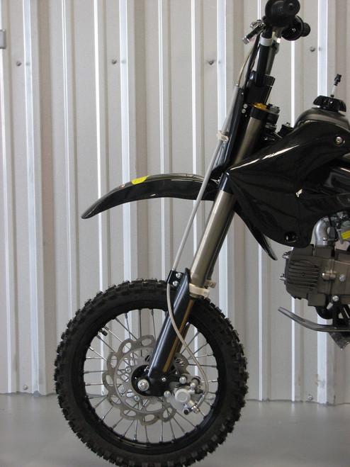 Pit Bike Front Forks