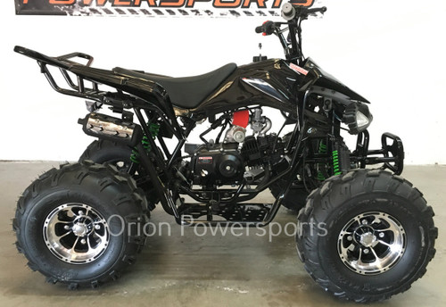Orion ATV 125cc Sport - Free Shipping & Fully Assembled/Tested