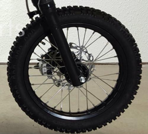 Pit Bike Wheels, Orion Pit Bike Wheel, Pro Wheel