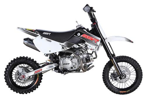 Acerbis Front Fender for KLX 110 & Other Pit Bikes