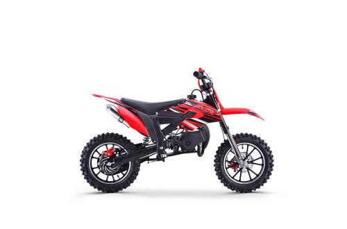 2020 SSR SX50A Pit Bike - Upgraded 50cc pit bike - FREE SHIPPING & WARRANTY