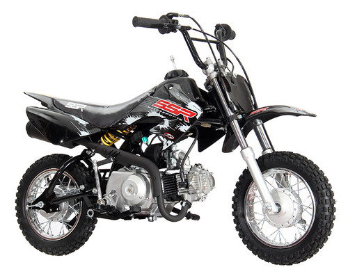 2021 SSR SR70A Pit Bike - Automatic, No Shift - FREE SHIPPING & WARRANTY