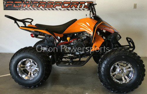 Orion ATV 150cc Sport - Free Shipping & Fully Assembled/Tested