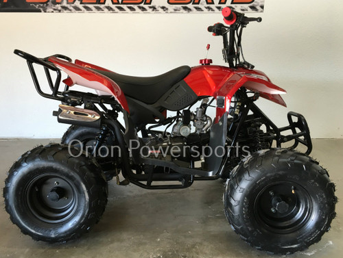 Orion ATV 110cc Sport - Free Shipping & Fully Assembled/Tested