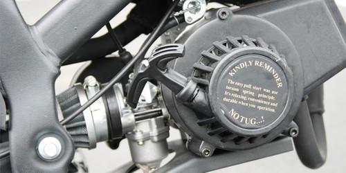 SSR Motors/Engines
