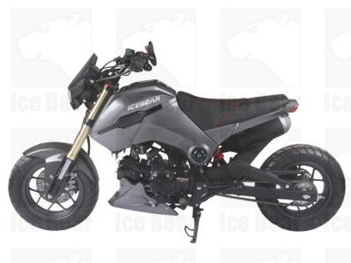 How To Hotwire A Honda Grom