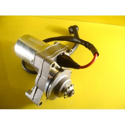 Pit Bike Electronics, Ignition
