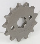Front Drive Sprockets