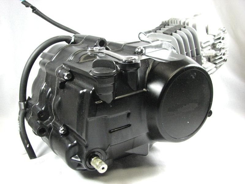 Pit Bike Motors, engines