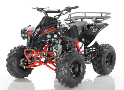 Apollo ATV's & Quads - Fully Assembled