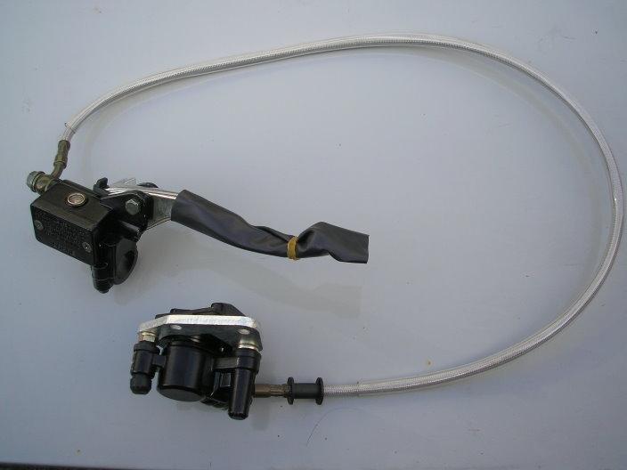 Pit Bike Parts, Mini Bike parts, SSR OEM parts, Apollo parts