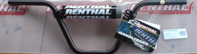 Renthal Handle Bars