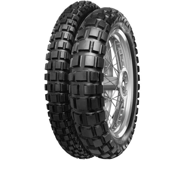Dual Sport-Enduro-Adventure Tires