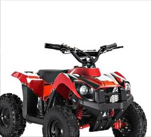 ATV's & Quads