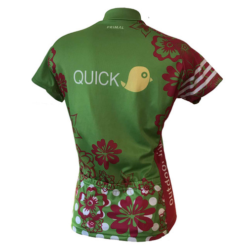 outdoor DIVAS  QUICK CHICK JERSEY SS