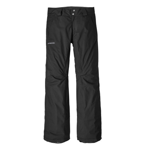 Women's SHORT-INSULATED SNOWBELLE PANT by Patagonia