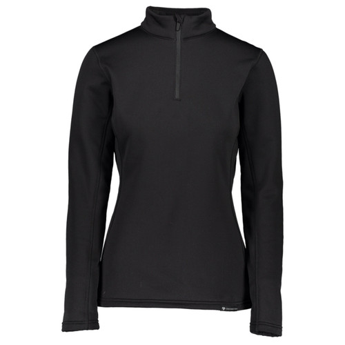 Women's Obermeyer  UltraGear Qtr Zip Top